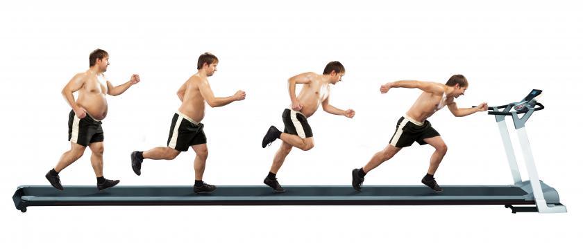 ورزش و رژیم غذایی